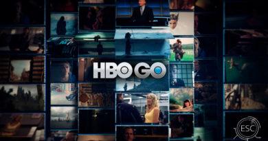 Estrenos HBO Go España Abril 2020