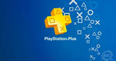Juegos PlayStation Network Abril 2020