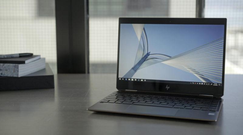 Mejores laptops para trabajar desde casa