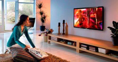 Soportes para Smart TV