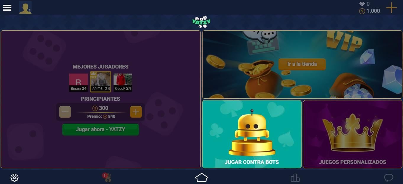 Juegos Online con Amigos