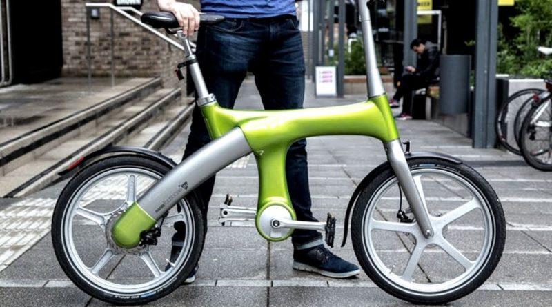 El futuro de la movilidad urbana