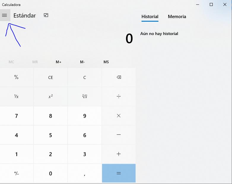 Cómo programar el apagado automático en Windows 10