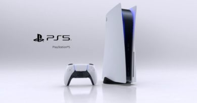 The future of gaming: PlayStation 5