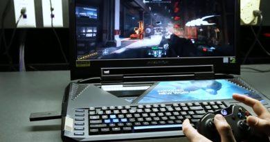Los mejores ordenadores portátiles para juegos