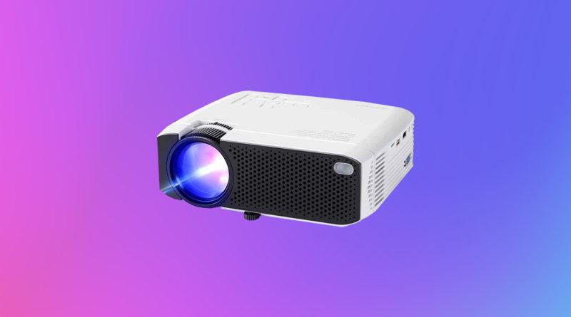 Los mejores proyectores baratos