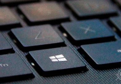 Atajos de teclado para windows