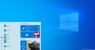 Novedades Windows 10 (20H2)