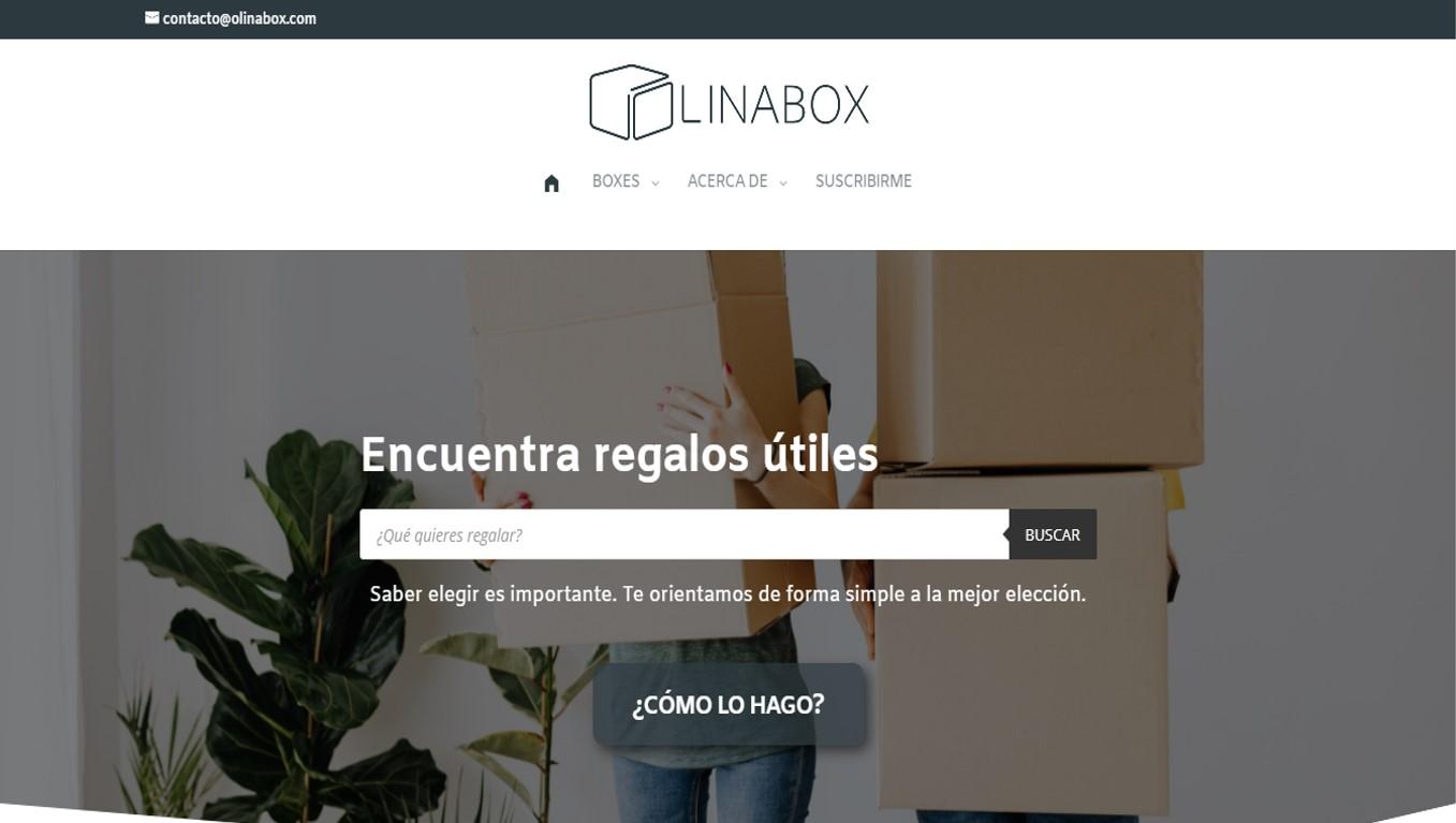 Olinabox