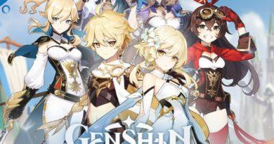 Genshin Impact es demasiado bueno para ser un clon de Zelda