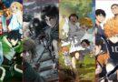 Las mejores series anime del 2020