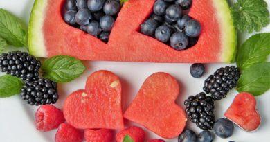 Qué es la dieta Yin Yang y cuáles son sus beneficios