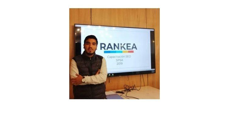 Ronaldao, experto en web scraping, seo y diseño web