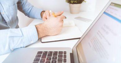 Cómo escribir una publicación de blog - La estructura perfecta