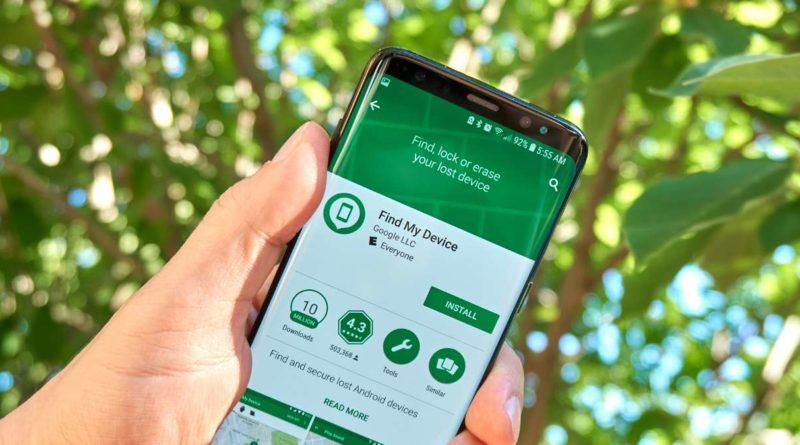 Cómo rastrear un celular Android