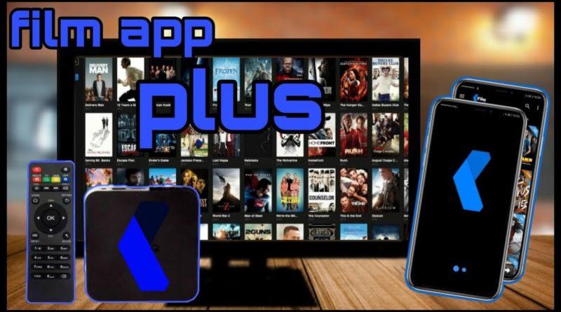 Film App Plus, aplicación para ver películas Android