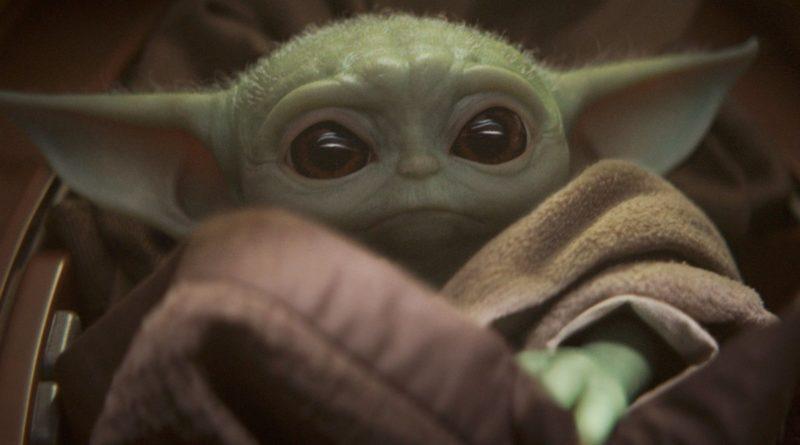 Todo sobre Baby Yoda en The Mandalorian