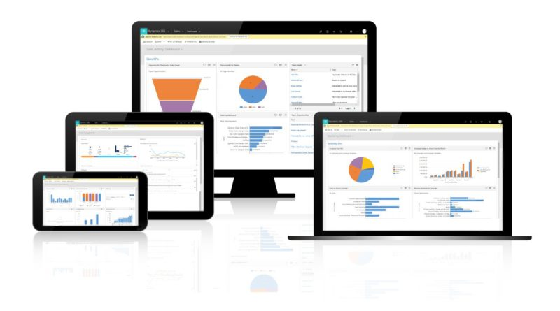 Ventajas de Microsoft Dynamics 365 para tu empresa