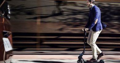 ¿Son los patinetes eléctricos un nuevo estilo de vida?