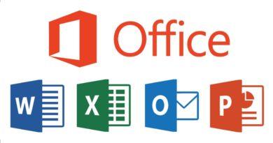 Cómo descargar la suite ofimática de Microsoft
