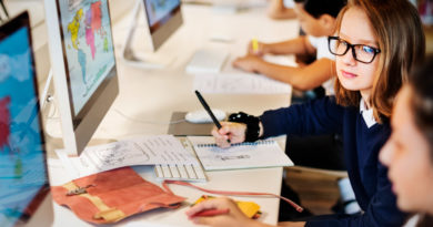 Las mejores webs de recursos Educativos para Niños