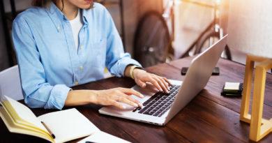 Las ventajas de los cursos online