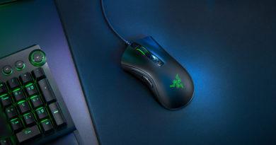 Los mejores ratones para jugar