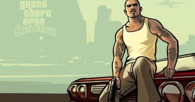 Mejores mods de GTA San Andreas