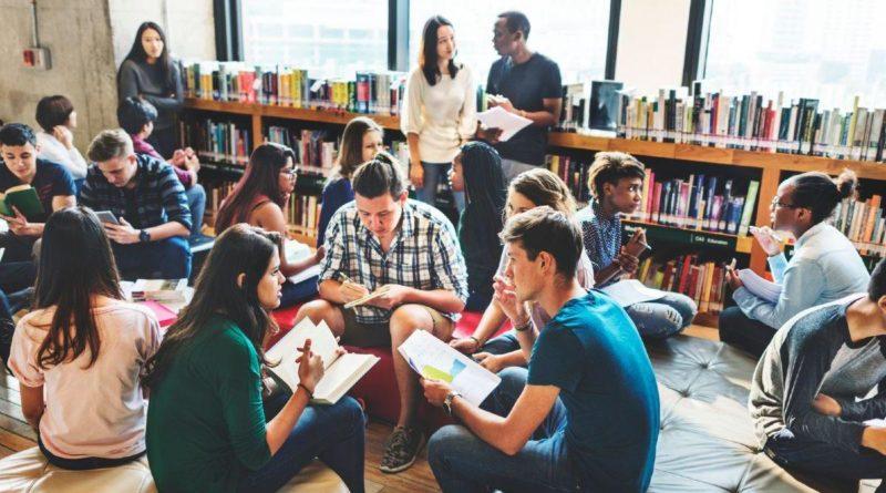 Sitios web para quienes buscan ayuda académica