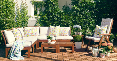 Mejores accesorios para tu jardín