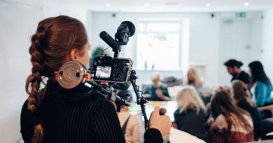 Streaming para eventos: la nueva forma de hacer frente a la pandemia