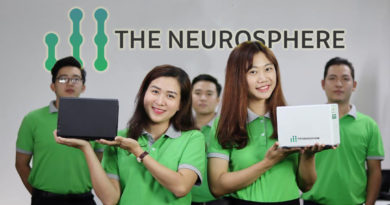 Neurosphere 4