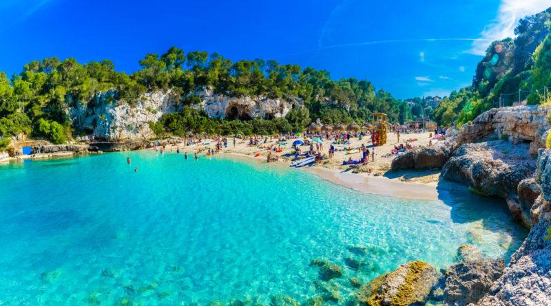 Qué playas visitar en Mallorca