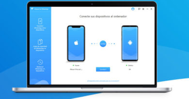 Transferir WhatsApp de Android a iPhone con iMyFone iTransor