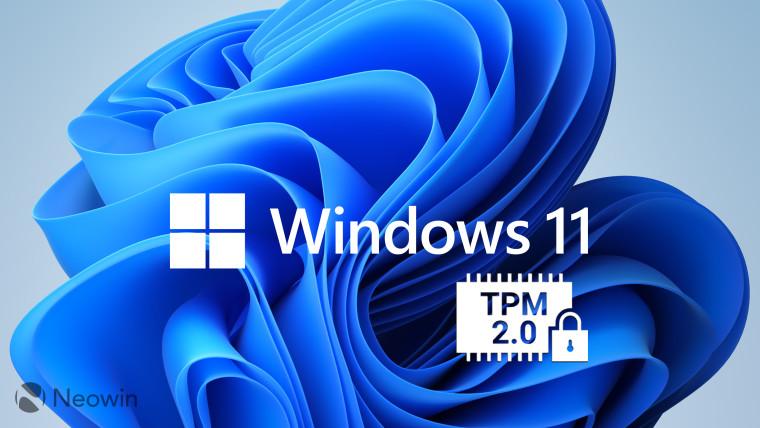 Como instalar Windows 11 sin TPM 2.0