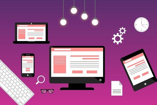 Consejos para diseñar tu página web