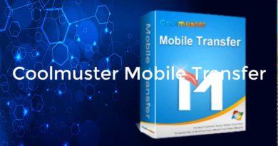 Reseña: Coolmuster Mobile Transfer