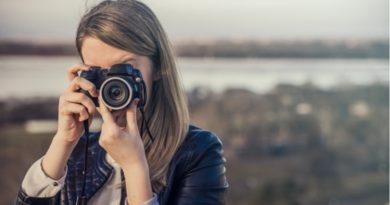 Consejos para hacer buenas fotos digitales