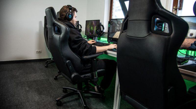 GamersGym, la nuexdesathva aplicación de vida saludable dirigida a gamers