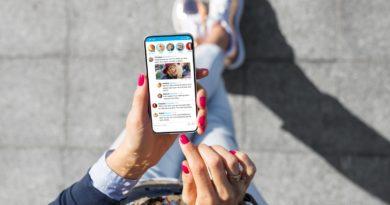Cómo borrarse de las redes sociales en 2021