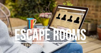 Cómo construir tu propio juego de escape room en casa