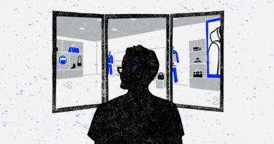 Virtual stores