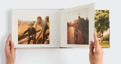 Consejo para crear un álbum de fotos