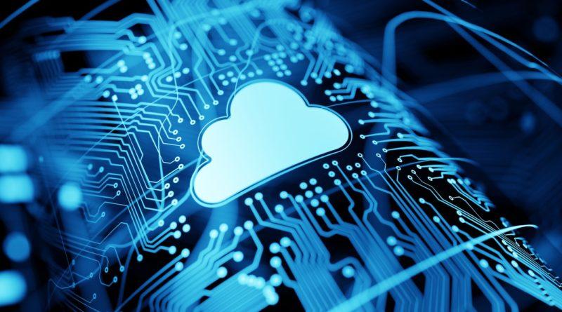 Internet basado en la nube