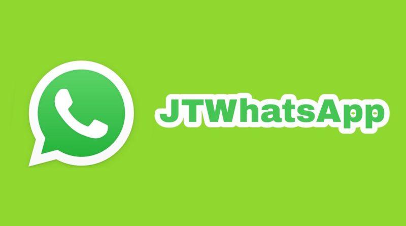JTWhatsApp, confiable y seguro