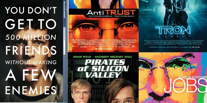 EscapeDigital-10 películas que debes ver si amas la tecnología