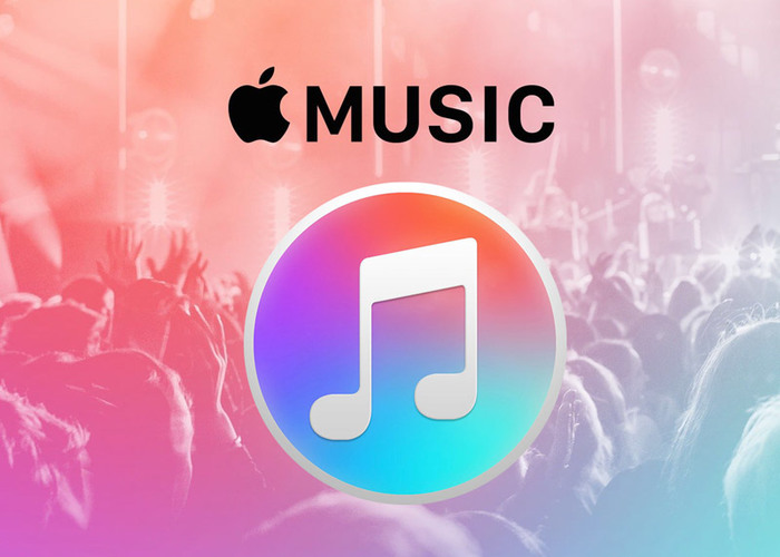 escapedigital-Apple Music