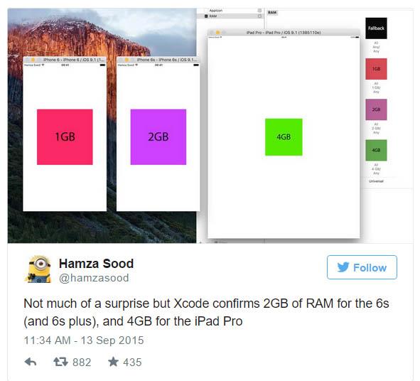 EscapeDigital- Iphone6sRam