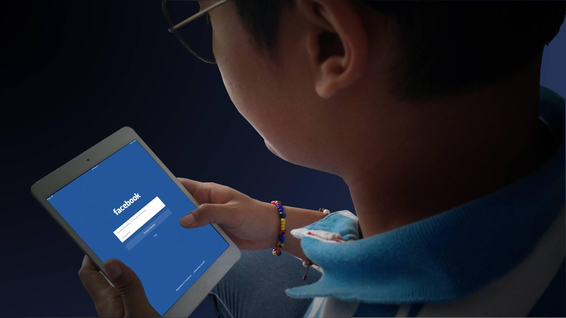 escapedigital-10 aspectos que te indicarán si eres adicto a Facebook