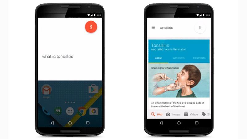 Google dará información médica, pase con el doctor2